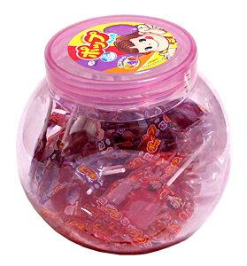 ★まとめ買い★ 不二家 容器入りポップキャンディ 430g ×6個【イージャパンモール】