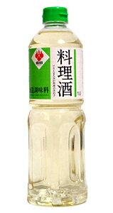 【送料無料】★まとめ買い★ 盛田 料理酒 1L ×12個【イージャパンモール】