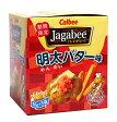 ★まとめ買い★ カルビー Jagabee明太バター味 80g   ×12個【イージャパンモール】
