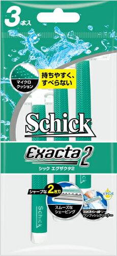 シック・ジャパン エグザクタ23本入 ×144個【イージ...