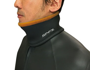 SPYDERFLEX SPYDREFLEX ネックウォーマー Black M【スポーツ館】