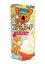 ★まとめ買い★ ロッテ コアラのマーチ ソフトクリーム 48g     ×10個【イージャパンモール】