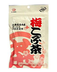 前島 梅こぶ茶 57g【イージャパンモール】