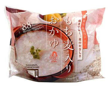 ★まとめ買い★ 幸南食糧 もち麦入りおかゆ250g ×12個【イージャパンモール】