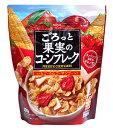 日清シスコ ごろっと果実のコーンフレーク 200g【イージャパンモール...