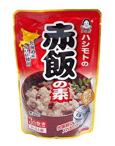 ★まとめ買い★ ハシモトフーズ 赤飯の素 200g ×12個【イージャパンモール】