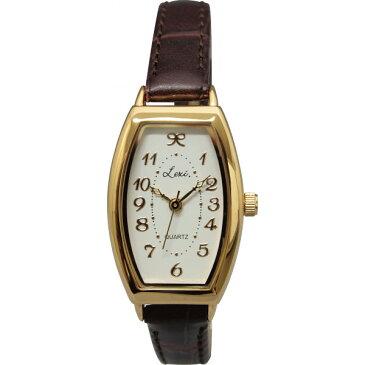 【送料無料】レキシー レディース腕時計 LF−010【代引不可】【ギフト館】