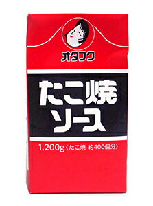 オタフクたこ焼ソース紙P1.2Kg【イージャパンモール】