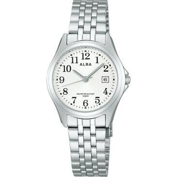 【送料無料】アルバ スタンダードレディース腕時計 AEBT403【代引不可】【ギフト館】