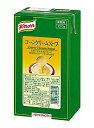 味の素 クノール コーンクリームスープ アセプティック 1000g【イージャパンモール】 1