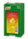 味の素 クノール パンプキンスープ アセプティック 1000g【イージャパンモール】 1