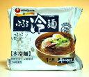 農心ジャパン ふるる冷麺(水冷麺)