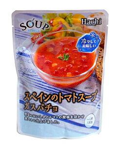 【キャッシュレス5%還元】ハチ スープセレクト(冷製)ガスパチョ 180g【イージャパンモール】