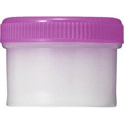 【送料無料】【個人宅届け不可】【法人(会社・企業)様限定】診療化成 SK軟膏容器 B型 12ml 紫 1セット(200個)