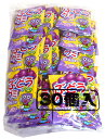 イージャパンアンドカンパニーズで買える「やおきん ぶどうグミ25g 【イージャパンモール】」の画像です。価格は32円になります。