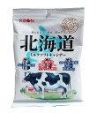 イージャパンアンドカンパニーズで買える「リボン ミルクソフトキャンディ 60g【イージャパンモール】」の画像です。価格は100円になります。