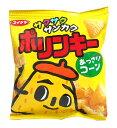 イージャパンアンドカンパニーズで買える「コイケヤ 小袋ポリンキーあっさりコーン20g 【イージャパンモール】」の画像です。価格は45円になります。