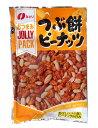 なとり JOLLYPACKつぶ餅ピーナッツ75g【イージャパンモール】