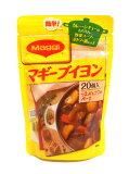 ネスレ マギーブイヨン袋入り80g(4g×20個)【イージャパンモール】