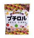 イージャパンアンドカンパニーズで買える「チロルチョコ プチロル27g【イージャパンモール】」の画像です。価格は61円になります。