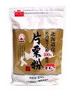 イージャパンアンドカンパニーズで買える「火乃国 北海道産片栗粉チャック付230g【イージャパンモール】」の画像です。価格は118円になります。