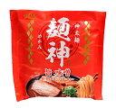 明星 麺神神太麺×旨味噌119g【イージャパンモール】