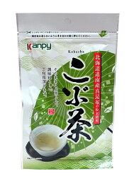 【送料無料】★まとめ買い★ カンピー こぶ茶 57G ×10個【イージャパンモール】