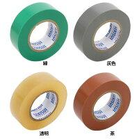 積水化学工業(株)エスロンビニールテープ緑