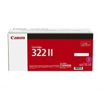 CANONトナーカートリッジ322IIマゼンタ(大容量)CRG−322IIMAG(15000ページ印刷可能)