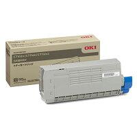 沖データC711dn用トナーカートリッジイエロー(約5500枚印刷可能(ISO/IEC19798準拠))