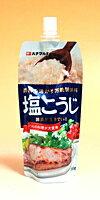 麹と塩、水を混ぜて発酵・熟成させた日本の伝統的な調味料です。お塩の代わりにご利用いただく...