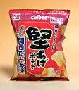 関西風のだしがきいた、上品な香りと味わいの堅あげポテトをじっくりとお楽しみください。*本...