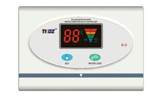 太陽熱温水器専用制御器S-3