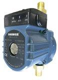 給湯・給水加圧ポンプ(ZP15-9-160g)流量スイッチ式/最大出力120W/単相110V