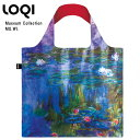 LOQI ローキー eco-bag エコバッグ Museum Collection MO.WL