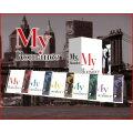 MyRomanceCD5枚組全100曲TPD-6015