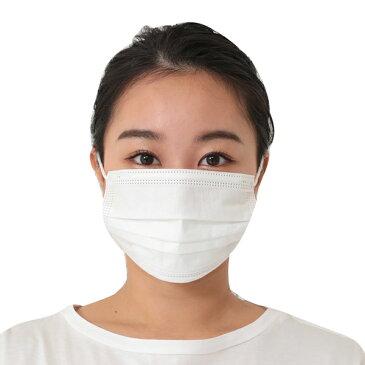 【あす楽】冷感ひんやりマスク 同色5枚入