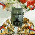 録画機能付き防犯カメラ見張り番RX-550TL