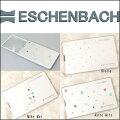 ESCHENBACHエッシェンバッハイージーポケットクリスタルLEDライト付きカードルーペ