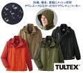 タルテックスマウンテンパーカー/TULTEX