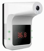 非接触型 壁掛け温度計