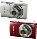 キヤノンコンパクトデジタルカメラセット(IXY200) / canon