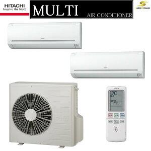 HITACHI日立システムマルチエアコンRAC-60C2S2-FF