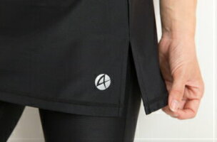 apt'(エーピーティー)レディスサイクリングスカート