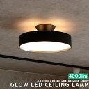 [Glow 4000 LED-ceiling lamp グロー4000LEDシーリングランプ][ARTWORKSTUDIO:アートワークスタジオ] LEDシーリングランプ シーリングライト LED搭載 6畳用 8畳用 リモコン 照明 リビング用 居間用 ダイニング用 食卓用 調光 調色 明るい おしゃれ ライト(CP4(PX10・・・