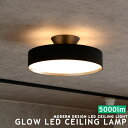 [Glow 5000 LED-ceiling lamp グロー5000LEDシーリングランプ][ARTWORKSTUDIO:アートワークスタジオ] LEDシーリングランプ シーリングライト LED搭載 6畳用 8畳用 リモコン 照明 リビング用 居間用 ダイニング用 食卓用 10畳用 12畳用 調光 調色 おしゃれ ライト(CP4(PX10・・・