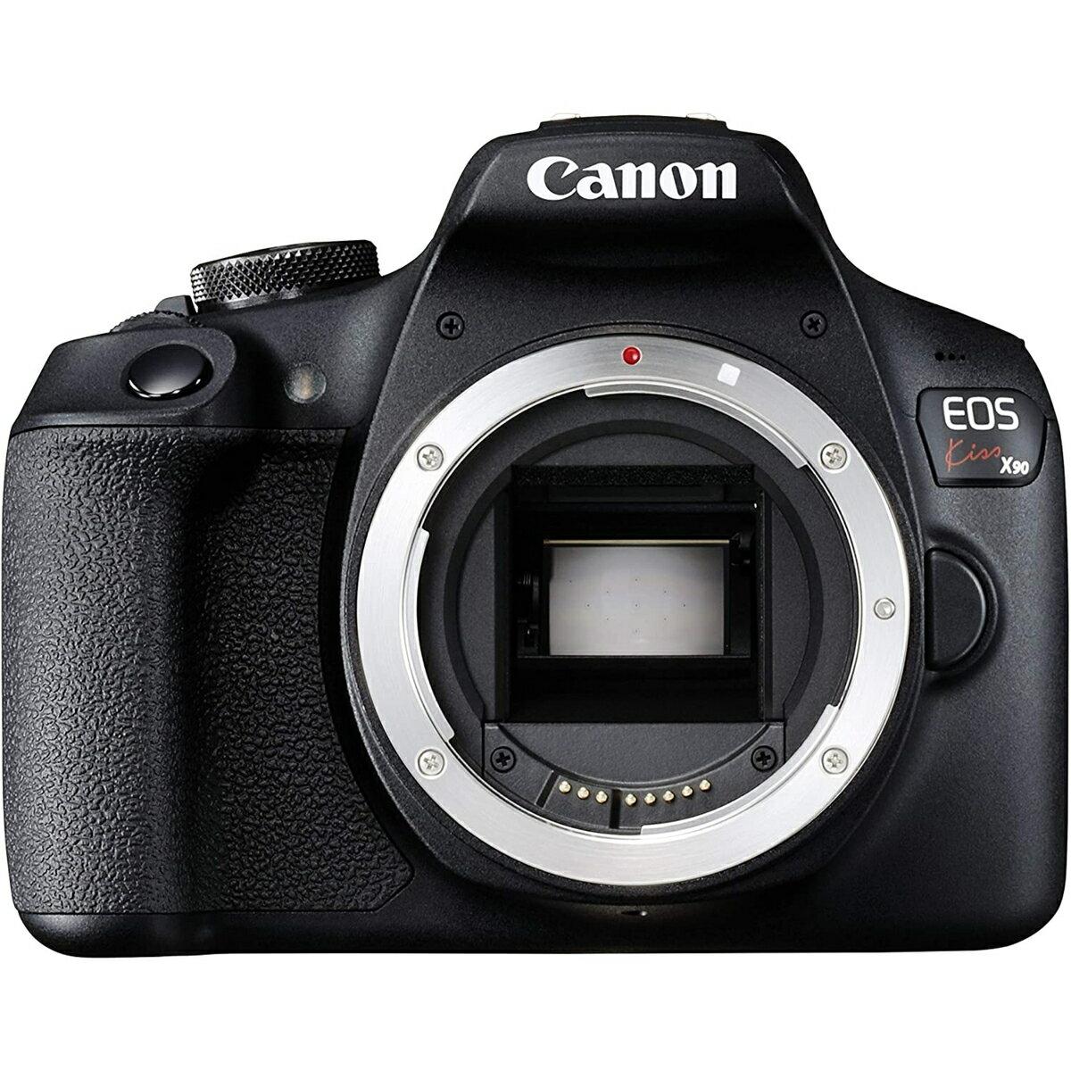 デジタルカメラ, デジタル一眼レフカメラ Canon EOS Kiss X90