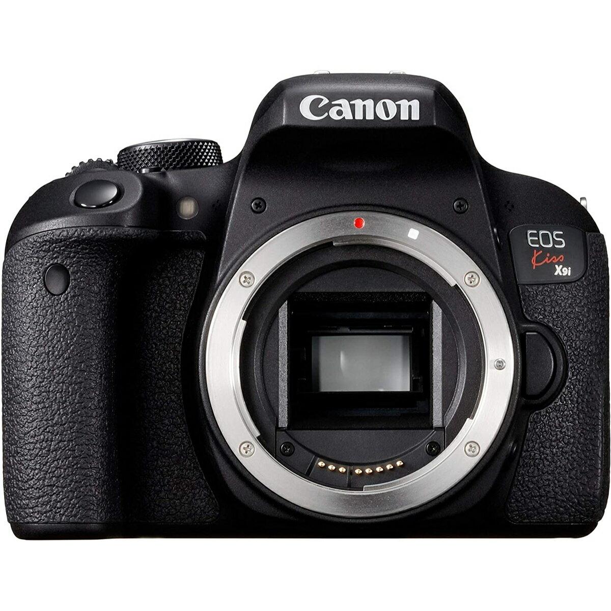 デジタルカメラ, デジタル一眼レフカメラ Canon EOS Kiss X9i EOSKISSX9I