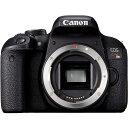 Canon キヤノン デジタル一眼レフカメラ EOS Kis