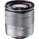 Fujifilm XC16-50mmF3.5-5.6 OIS II
